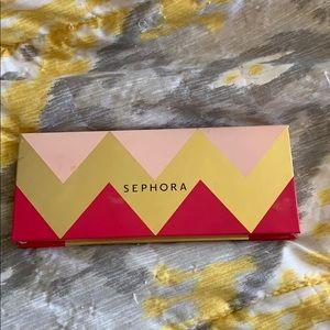 Sephora blush trio